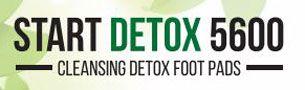 Start Detox 5600 logo